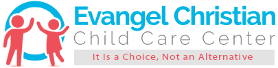 Evangel Christian Child Care Center, Logo
