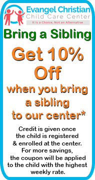 Bring a Sibling - Offer