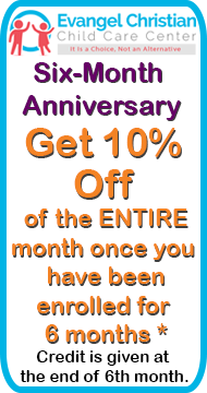 Six-Month Anniversary - Offer